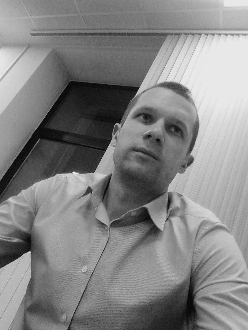 Алексей Чекмарёв, Пенза - фото №1