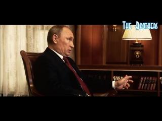 Крестный отец Путин - (Разговор с Януковичем).mp4