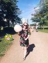 Татьяна Степанова фото #18