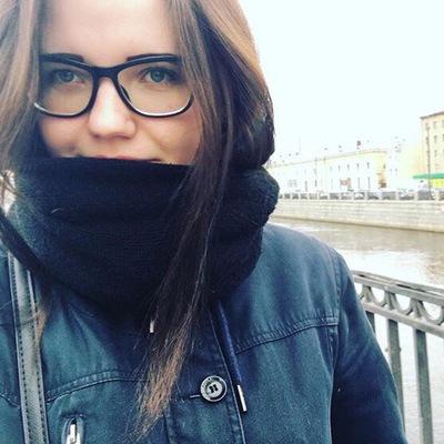 Ульяна Агеева