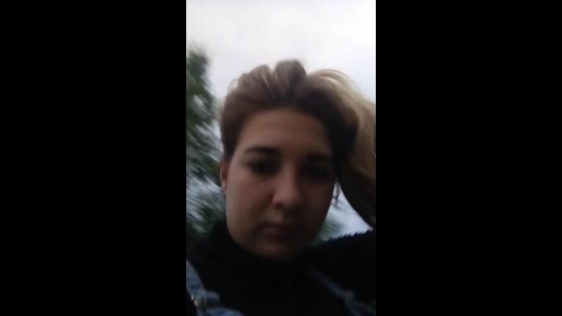 Ксения Каштанова - Live