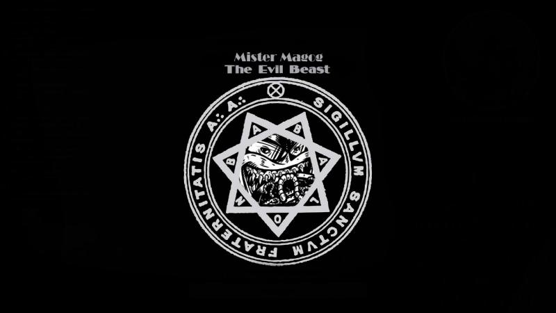 Стрим-лекция Магога. Магия крови, зеркал и узлов