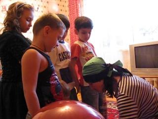 2008 г., Альбертику 7 лет. Часть 1