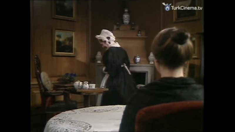 сериал Джейн Эйр серия 3