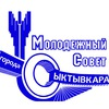 Молодежный совет города Сыктывкара