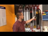 Выбираем стропы для манипулятора Palfinger PK15500