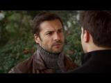 Sen bana konuşacak adam değilsin kaptan! HazalKaya ÇağatayUlusoy AdınıFerihaKoydum Femir EfsanelerUnutulmaz
