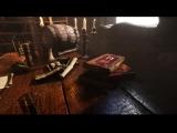 The Elder Scrolls II Daggerfall на движке Unreal Engine 4.
