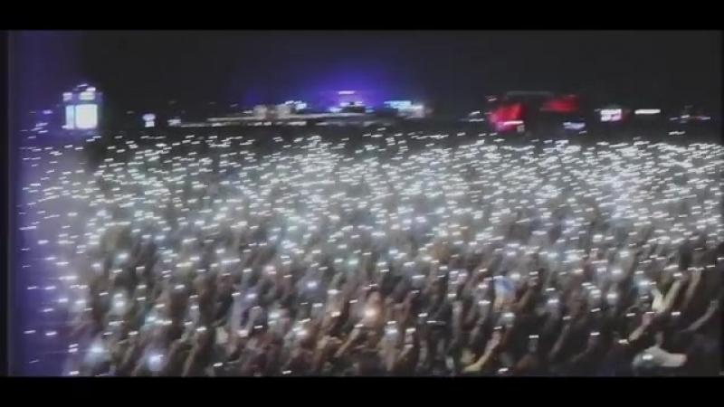 Camila Cabello: gracias, Argentina CHILE, your turn! 📹: @donslens