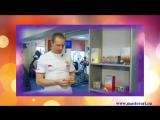 Чемпион Мира по гиревому спорту Руднев Сергей о Вэлнэс Орифлейм.mp4