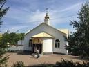 Свято Андреевский храм города Туймазы Сделай доброе дело-соверши свой подвиг.