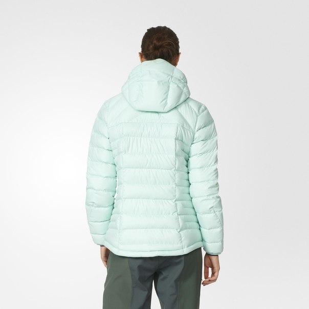 Куртка W CLMHT FROST J
