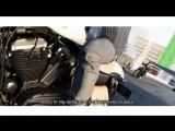Harley Davidson Iron в новом геймплейном трейлере игры The Crew 2!