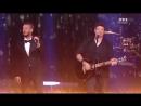 Patrick Bruel et M.Pokora - J'te l'dis quand même - [NRJ Music Awards 2014]