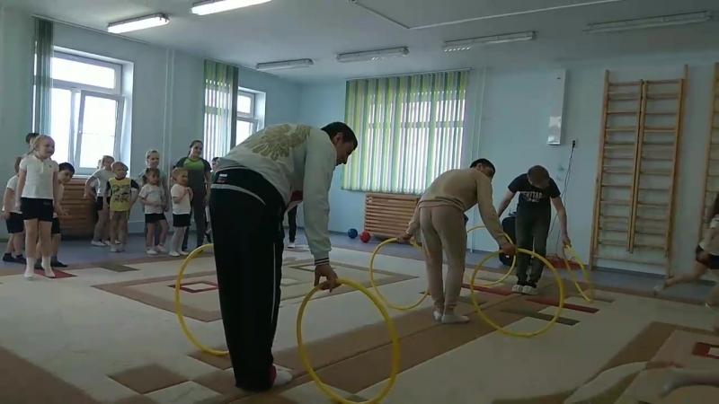 1 июня - Международный день защиты детей. Клуб боевых искусств АРЧ поздравил детей Детского сада-81 с праздником