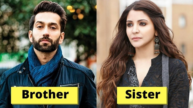 Top 10 Real Life Bollywood Brother Sister Jodi's - You Didn't Know - 2018