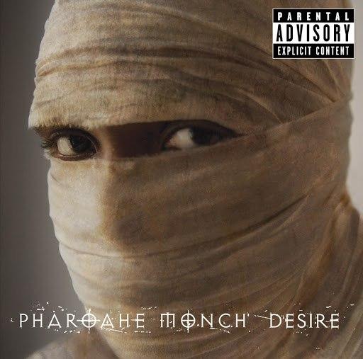 Pharoahe Monch альбом Desire