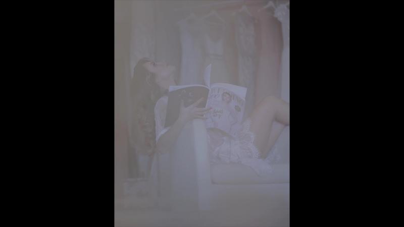 Утро невесты в интерьере Angel's Brides