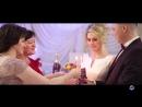 Тизер свадьбы Юлии и Георгия Семейный очаг