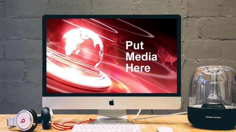 Device Mockups Preview Создание Профессиональных Видео