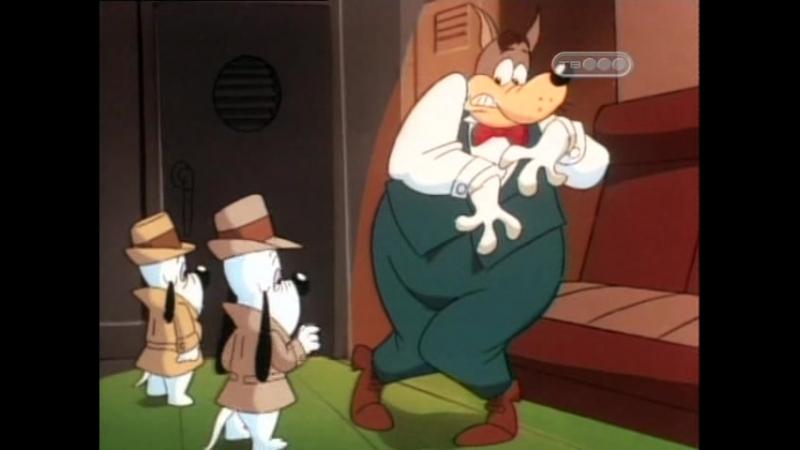 Том и Джерри в детстве 2 10 Зоррито Сладкий сон Друппи Крепкий орешек Tom Jerry Kids Show