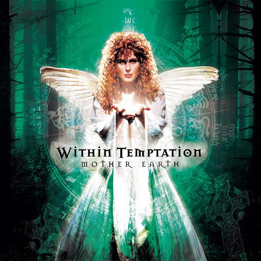 Within Temptation альбом Mother Earth