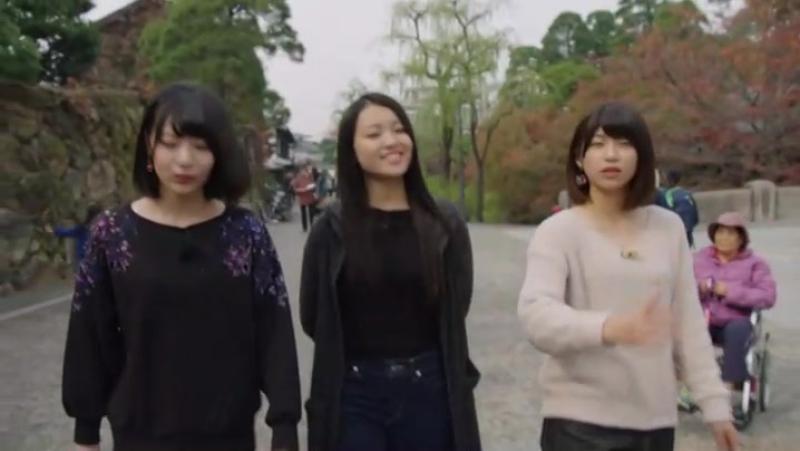 STU48 Setouchi 7 Prefecture Tour ~ Hajimemashite, STU48 desu. Renzoku Chouhen Live Documentary Series Vol. 2 Okayama