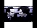 Jim Moriarty Sherlock Holmes