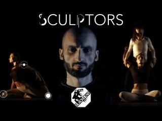 SCULPTORS FIGHT CLUB
