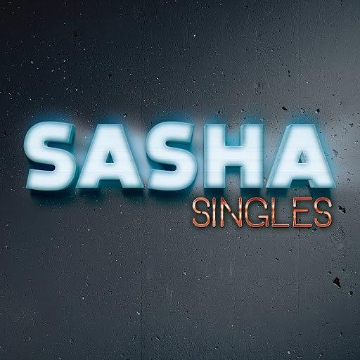 Саша альбом Singles