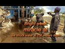 Borehole miracle at St Barnabas Orthodox Orphanage School in Kenya