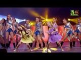 Ilinca Donici & Evelina Zanoaga - Hai sa cantam (Gurinel TV 5 ani)