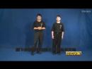 IP Man Wing Chun-Jiang Zhiqiang punch line _ small idea