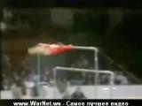 Людмила Турищева на Кубке мира в Лондоне в 1975 году