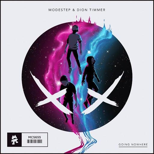 Modestep альбом Going Nowhere