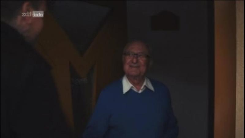 Szene Deutschland Prepper Leben für den Ernstfall ZDFmed