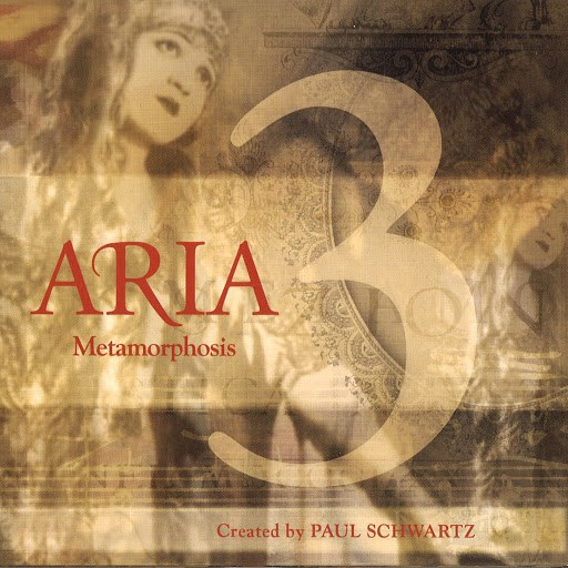 ARIA альбом Aria 3: Metamorphosis