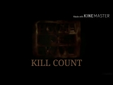 House of wax 2005 kill count