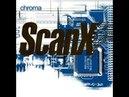 Scan X - Chroma (1996, Full Album)