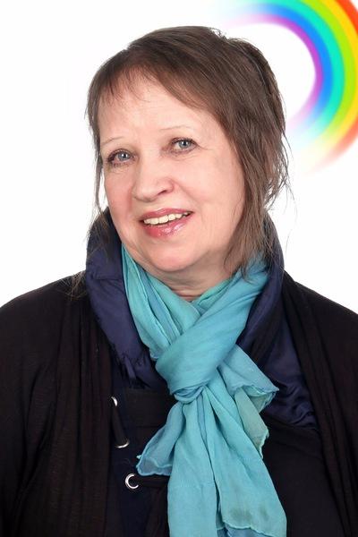 Елена Мизонова