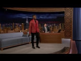 John Boyega Shows Off His Best Michael Jackson Dance Moves