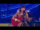 BanG Dream Second☆LIVE Poppin' Party STAR BEAT ~Hoshi no Kodou~ Acoustic ver
