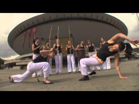 Capoeira Feminina