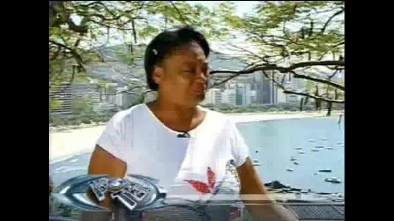 AVENIDA BRASIL (GLOBO REPÓRTER) - Chamada 2