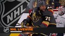 NHL LiveWire: Capitals, Golden Knights mic'd up for suspenseful Game 1 of SCF