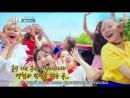 L Melting l SHINee, Bolbbalgan4, UNI.T Weekly Idol Ep.360 рус.саб