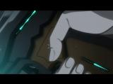 Психопаспорт / Psycho-Pass 1 сезон (17-22 серии)