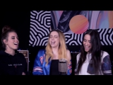Мешап от сестер Cimorelli песни Girls Just Wanna Have Fun - Tik Tok (Mashup)