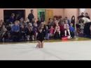художественная гимнастика-показательные выступления-1