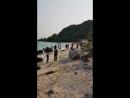 Остров Ко Лан, пляж Тай Яй .🌴🌴🌴